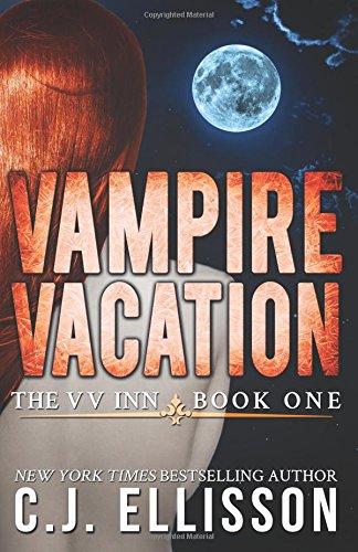 9781927116241: Vampire Vacation (The V V Inn, Book 1)