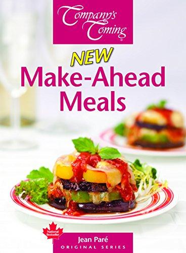 9781927126394: New Make-Ahead Meals (Original Series, New Format)