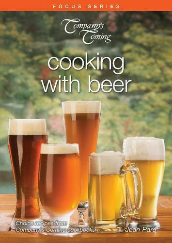 Cooking with Beer: Pare, Jean