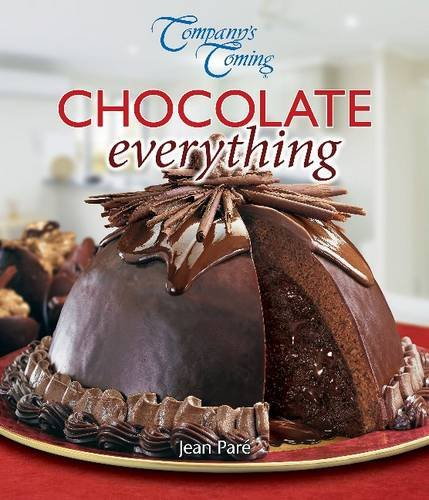9781927126912: Chocolate Everything (Special Occasion Series)