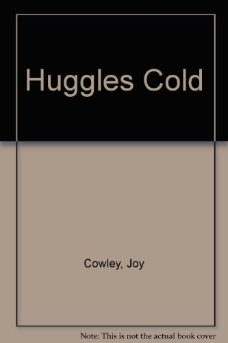 Huggles Cold (9781927130070) by [???]