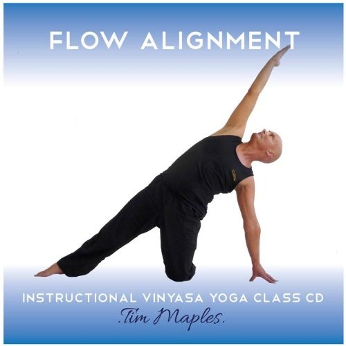 9781927171097: Flow Alignment - An instructional audio yoga class suitable for those familiar with basic yoga postures