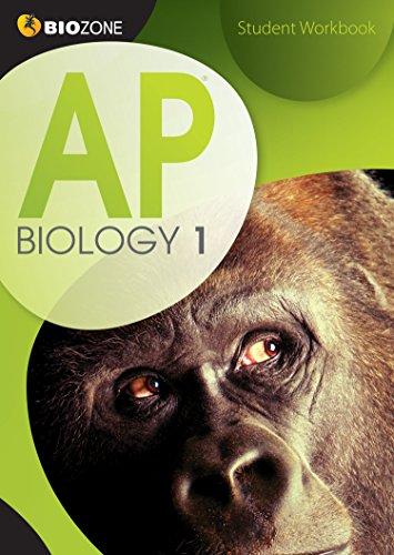 AP Biology 1 Student Workbook: Greenwood, Tracey; Bainbridge-Smith, Lissa; Pryor, Kent; Allan, ...
