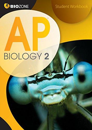9781927173121: AP Biology 2 Student Workbook