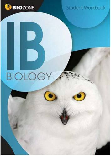 9781927173169: IB Biology Student Workbook