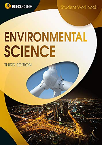 9781927173558: Environmental Science (3rd Edition) Student Workbook