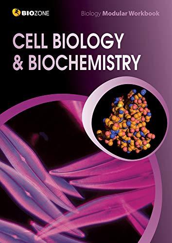 9781927173732: Cell Biology & Biochemistry Modular Workbook