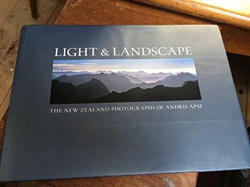 Light & Landscape (Hardcover)