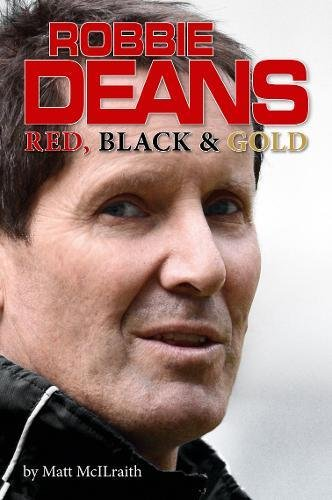 Robbie Deans (Hardcover): Matt McIlraith