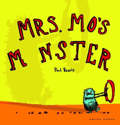 9781927271001: Mrs. Mo's Monster