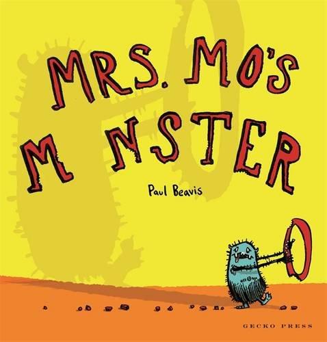 9781927271018: Mrs Mo's Monster