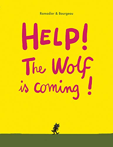 9781927271841: Help! The Wolf Is Coming!.