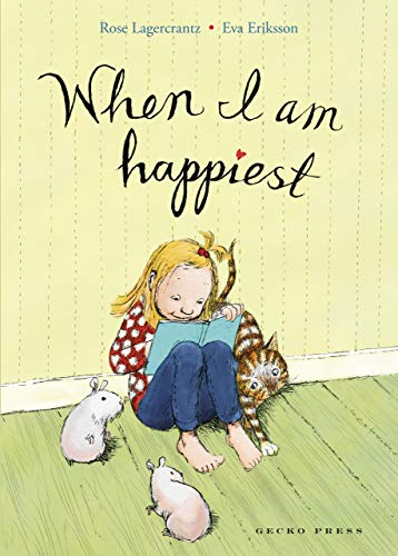 9781927271902: When I Am Happiest (My Happy Life)