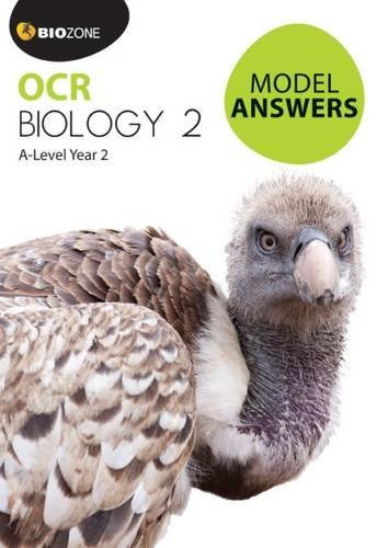 9781927309162: OCR Biology 2: A-Level Year 2 Model Answers 2016