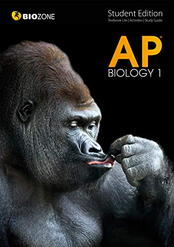 9781927309629: AP Biology 1 (2nd Ed) - Student Edition