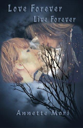 9781927328590: Love Forever, Live Forever
