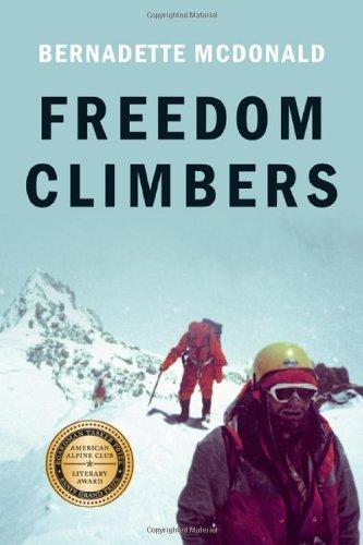 9781927330128: Freedom Climbers