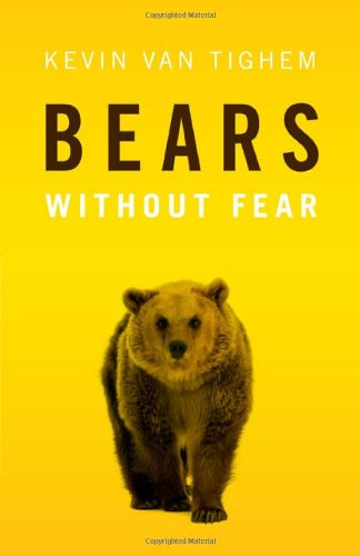 9781927330319: Bears: Without Fear