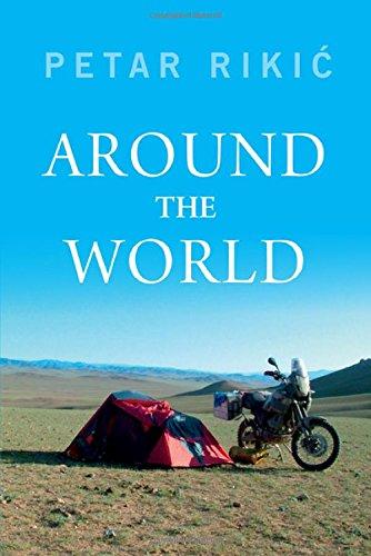 9781927330678: Around the World