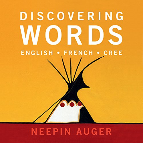 9781927330951: Discovering Words