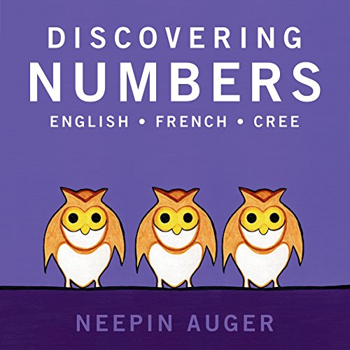 9781927330982: Discovering Numbers