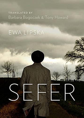 Sefer (Paperback): Ewa Lipska