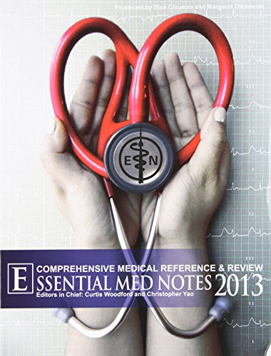 9781927363010: The Essential Med Notes for Medical Students 2013