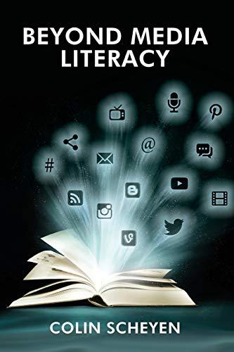 9781927400876: Beyond Media Literacy: New Paradigms in Media Education