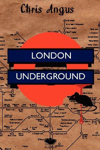 9781927403020: London Underground