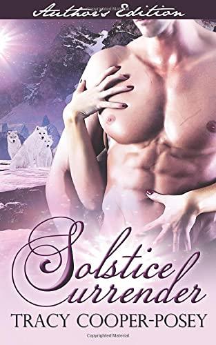 Solstice Surrender: Tracy Cooper-Posey