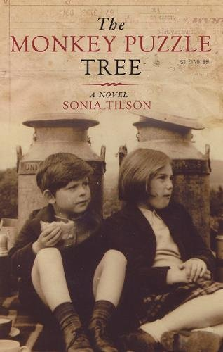 The Monkey Puzzle Tree: Tilson, Sonia