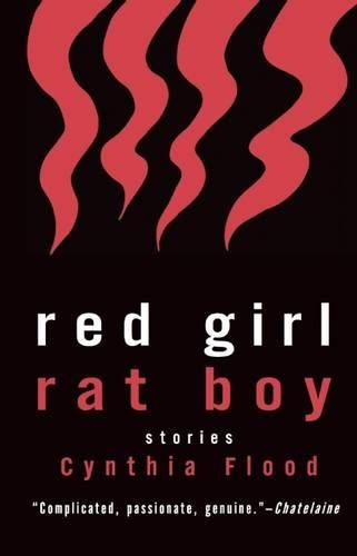 Red Girl Rat Boy: Flood, Cynthia