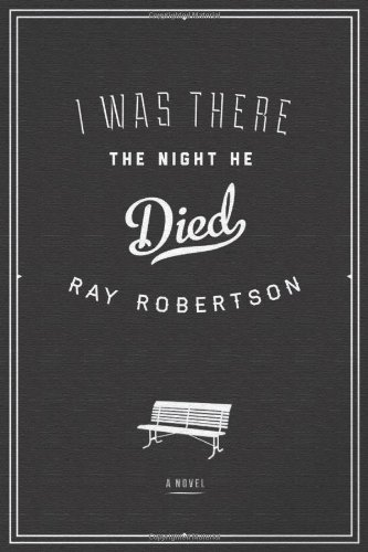 9781927428696: I Was There the Night He Died