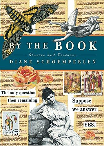 By The Book: Stories and Pictures: Diane Schoemperlen