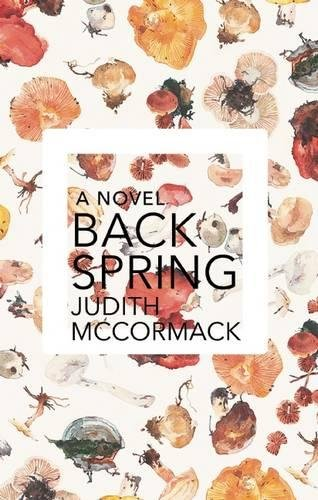 Backspring: McCormack, Judith