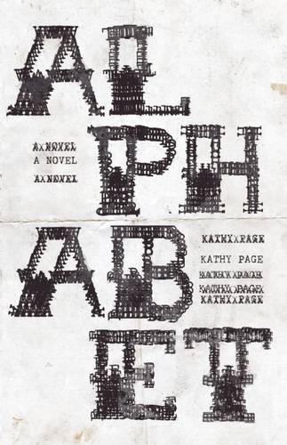 Alphabet: Page, Kathy