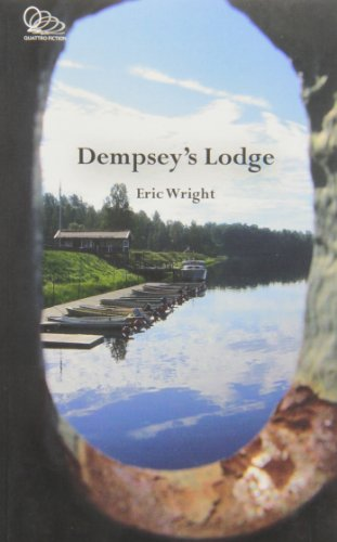 Dempsey's Lodge: Wright, Eric