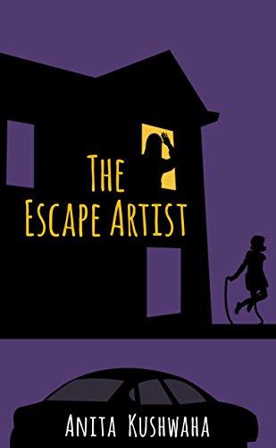 The Escape Artist (Quattro Fiction): Kushwaha, Anita