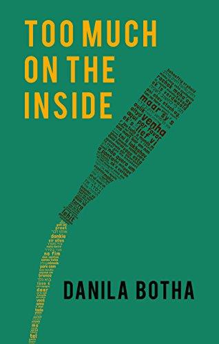 Too Much on the Inside (Quattro Fiction): Botha, Danila