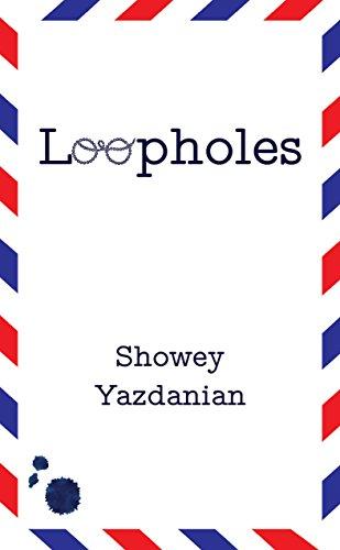 9781927443781: Loopholes
