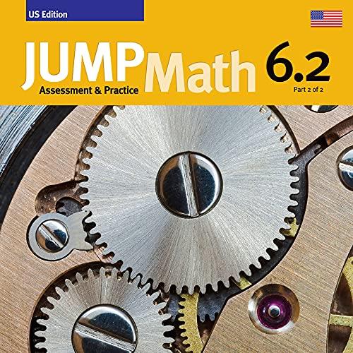 9781927457078: JUMP Math AP Book 6.2: US Common Core Edition