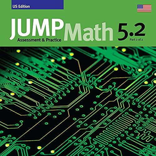 9781927457153: JUMP Math AP Book 5.2: US Common Core Edition