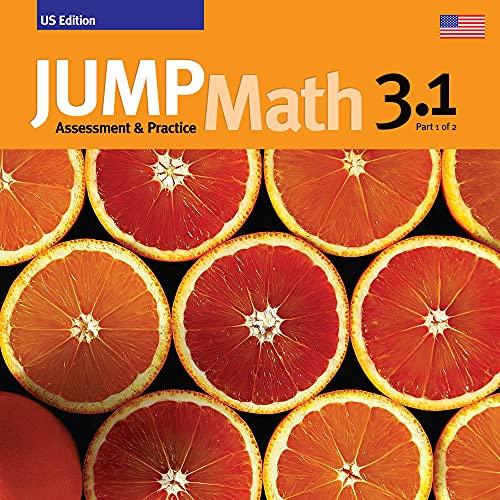 9781927457429: JUMP Math AP Book 3.1: US Common Core Edition