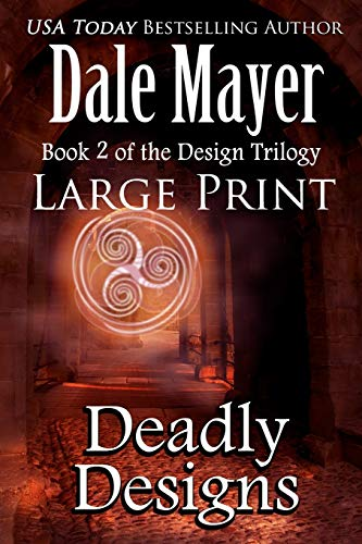 9781927461501: Deadly Designs: Large Print: Volume 2 (Design Series)