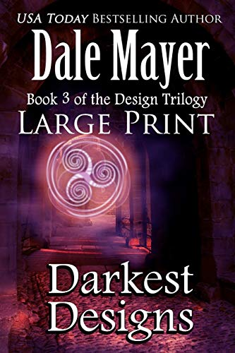 9781927461532: Darkest Designs: Large Print (Design Series) (Volume 3)