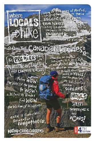 Where Locals Hike in the Canadian Rockies: Kathy and Craig Copeland