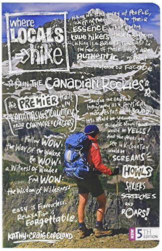 Where Locals Hike in the Canadian Rockies: Craig Copeland