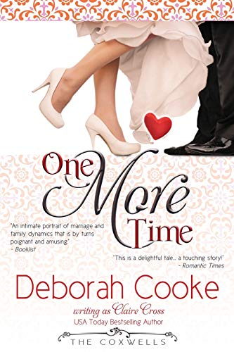 9781927477168: One More Time: The Coxwells (Volume 3)