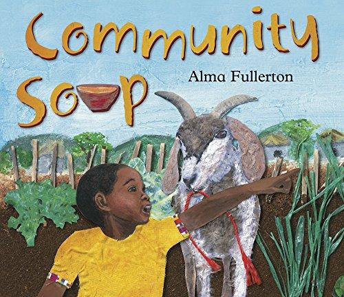 9781927485279: Community Soup