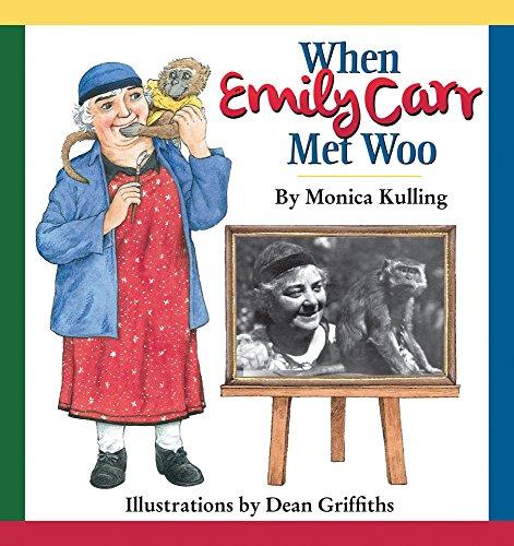 When Emily Carr Met Woo: Kulling, Monica
